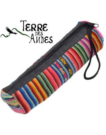 Trousse à crayons Arco Iris