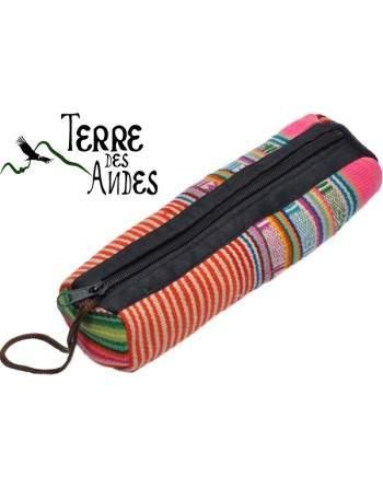 Trousse à crayons mi Peru