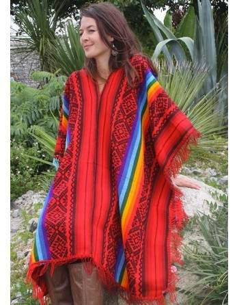 Poncho Cuzco