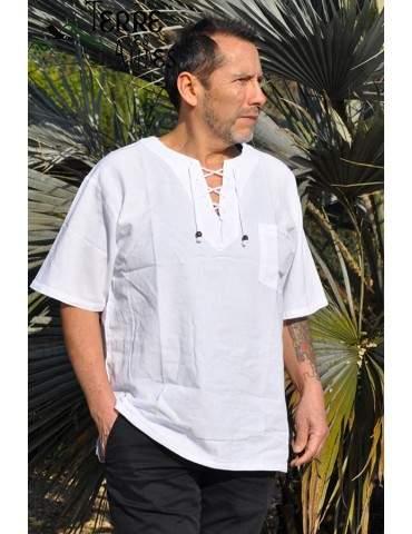 Chemise tunique péruvienne...