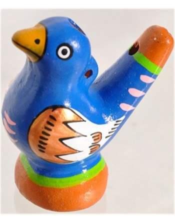 Sifflet oiseau des Andes