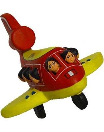 Avion péruvien Lan