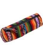 Terre des Andes, trousses à crayons